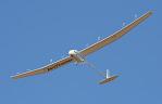 avión hidrógeno de AeroVironment