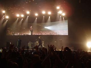 Coldplay San Sebastian