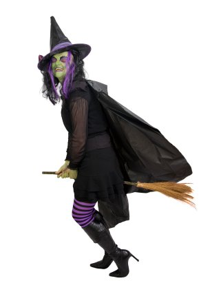 disfraz de pirata - Disfraz casero