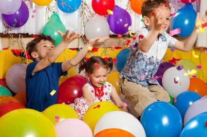 ideas para decoracion de fiestas infantiles | Decorar tu