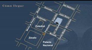 Centro Histórico de México