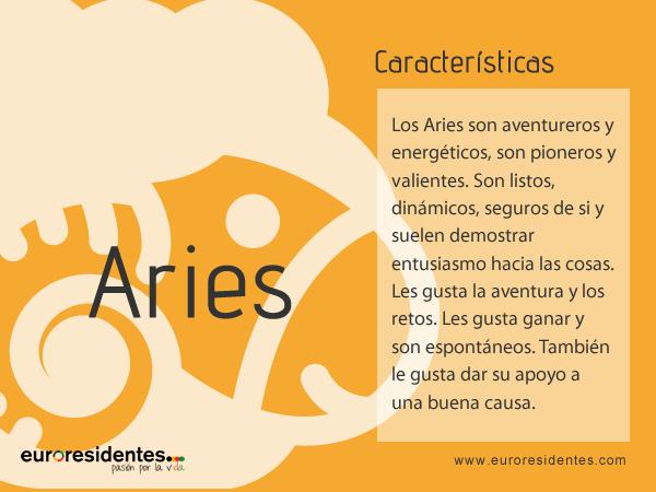 Aries Sagitario