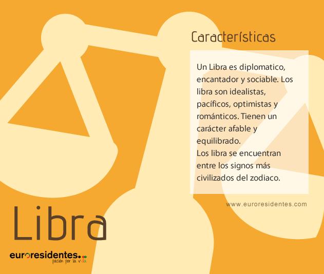 Características de Libra