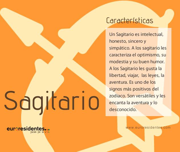 Características De Sagitario