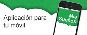 App Mis Sueños