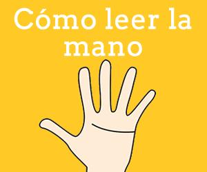 Leer la mano