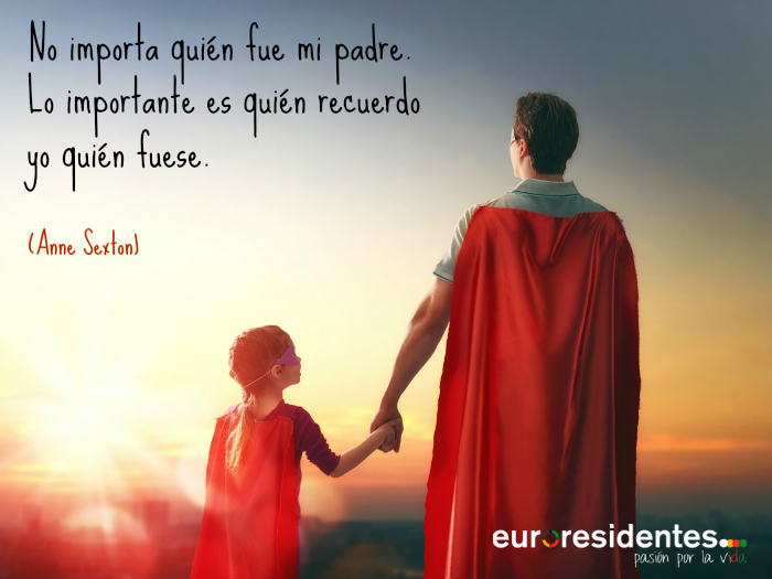 Frases Para Padres