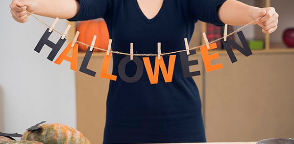 Ideas para halloween - Ideas decoracion halloween fiesta ...