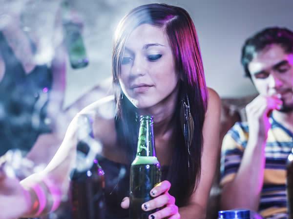 Drogas y adolescentes: 10 consejos para padres