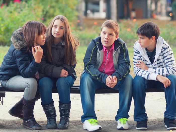 Resultado de imagen para adolescentes