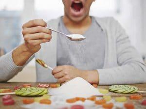 Cómo tomar menos azúcar