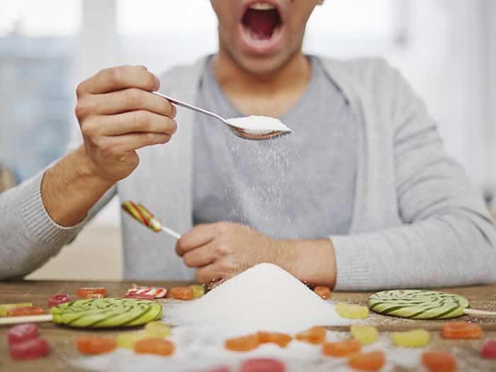 Consejos para consumir menos azúcar