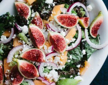 7 ensaladas deliciosas que te ayudan a adelgazar