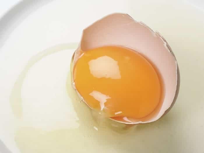 Cómo saber huevo es fresco