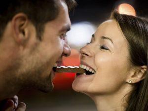 Alimentso que aumentan la líbido