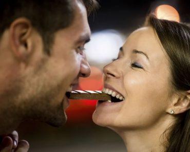 Alimentos que aumentan el deseo sexual