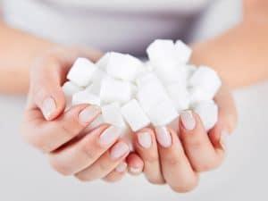 ¿Cuánto azúcar tomas?