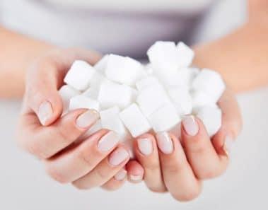 Cuánto azúcar consumimos