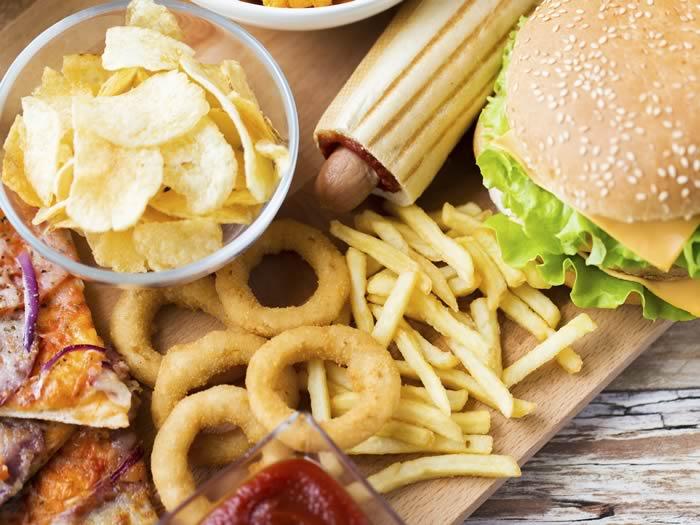 Alimentos que quitan el sueño