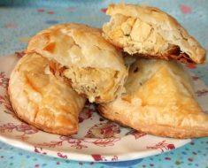 Recetas para picnic: empanadas de pollo