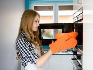 Alimentos que es mejor no recalentar en el microondas