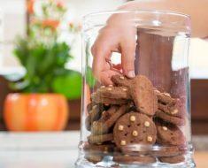 Consejos y trucos para conservar galletas