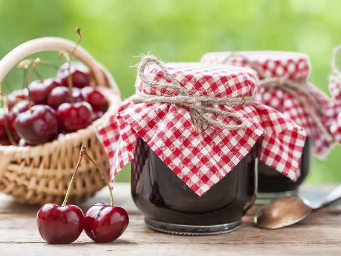 Esterilizar tarros en el microondas