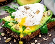 alimentos que combaten la ansiedad