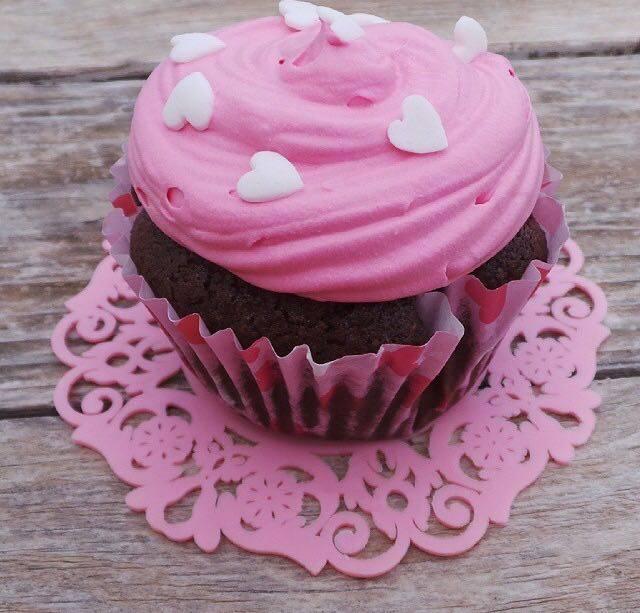 Recetas veganas: cupcakes