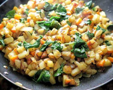 Patatas al horno: 8 deliciosas formas de prepararlas