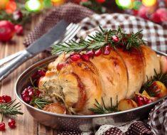 Recetas de carnes para Navidad y Nochebuena