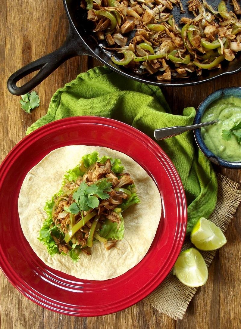 Recetas con Jackfruit o Fruta del Pan (Aptas para veganos)