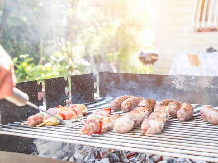 Carne del asado Argentino