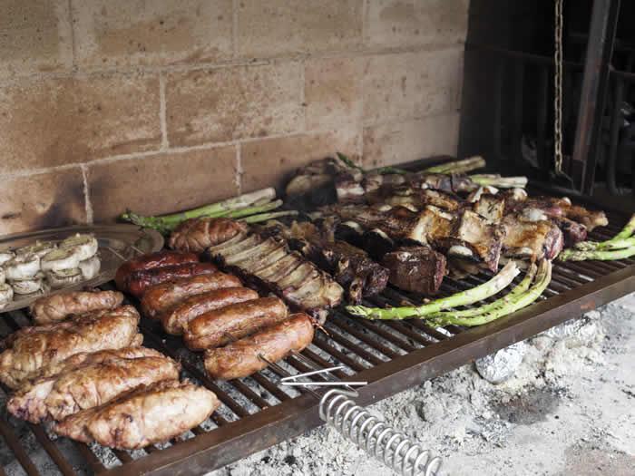 Cómo hacer asado argentino paso a paso