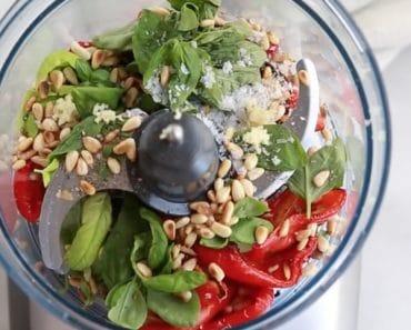 20 deliciosas recetas veganas