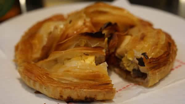 Qué comer en Murcia: pastelico de carne
