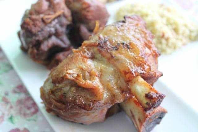 Qué comer en Murcia: asados