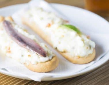 Qué comer en Murcia: marinera