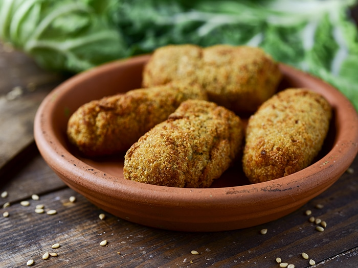 recetas deliciosas de croquetas muy faciles