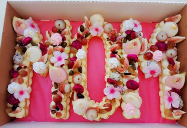 Día de la Madre: decorar tartas o pasteles