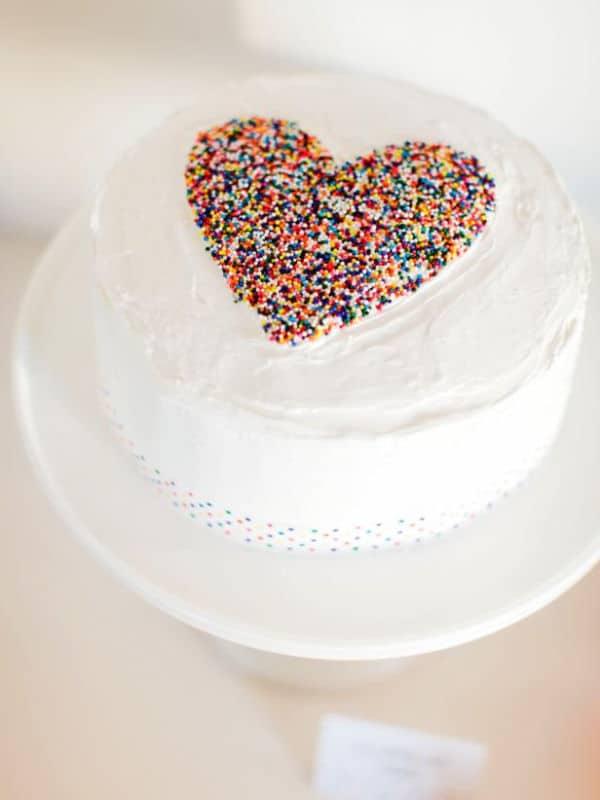 Día de la Madre: ideas para decorar tartas y pasteles