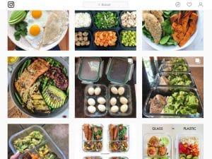 """""""Meal Prep"""": cocina un día y come bien toda la semana"""