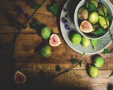 Las frutas y verduras que debes comer este otoño