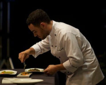 Investigación e innovación gastronómica