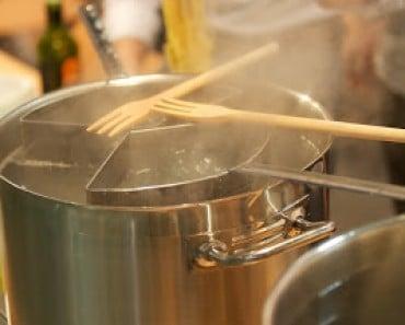 Mulino Marino, la mejor pasta de italia