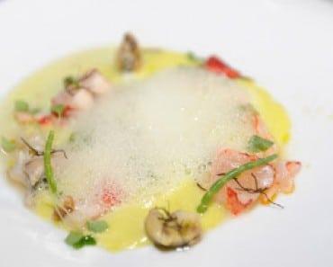 Premios y Actividades en Lo Mejor de la Gastronomía 2011