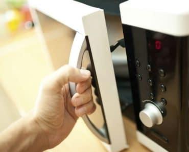 Microondas: trucos y usos prácticos para sacarle partido