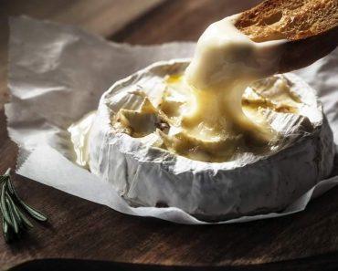 7 deliciosas recetas de queso brie al horno que vas a querer probar