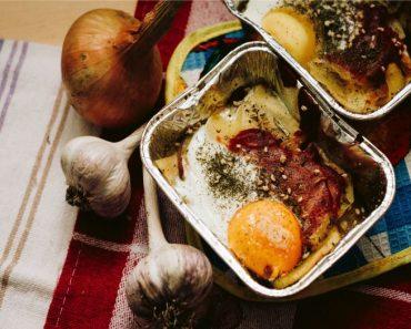 'Meal prep': cómo planificar tu menú semanal