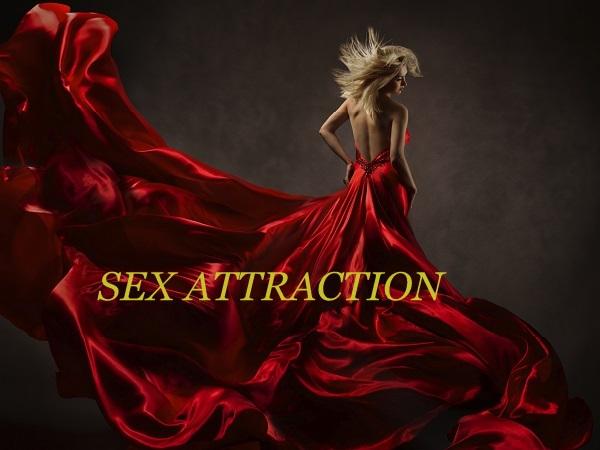 Atracción Sexual